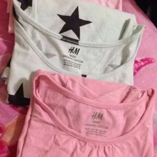 H&M and Barbie Clothes