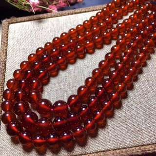 Garnet Necklace 石榴石