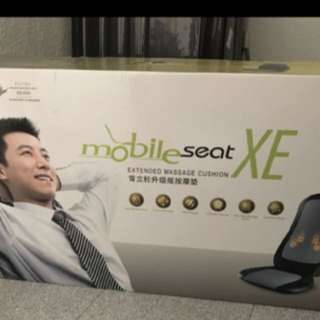 For Sale Ogawa Mobile Seat Back Massage!