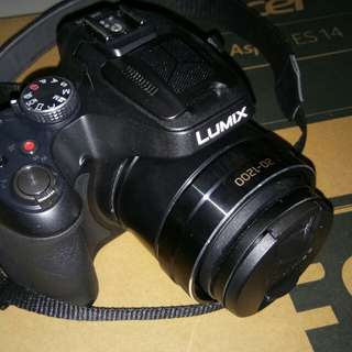 Panasonic Lumix for SALE