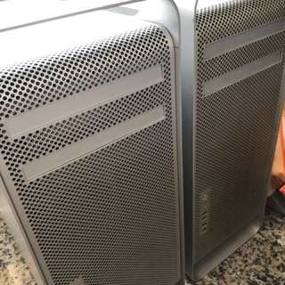 Mac Pro Chassis with Power Supply