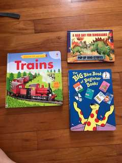 Children books for sale
