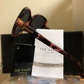 Ted Baker Sunglasses 😎