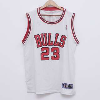 Size XL NBA Jersey CHICAGO BULLS JORDAN 23