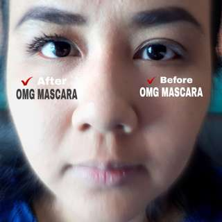 Omg mascara Addicted