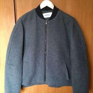 韓國羊毛褸
