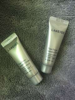 Laneige! Time Freeze Intensive Cream