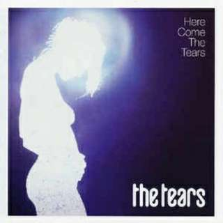 arthcd THE TEARS (ex SUEDE) Here Comes The Tears CD