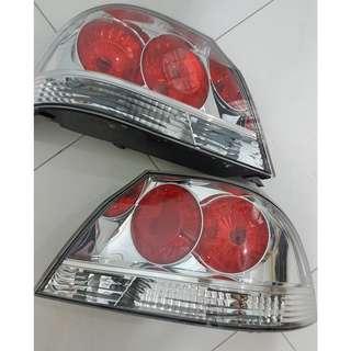 CS3 Sports Tail Lights