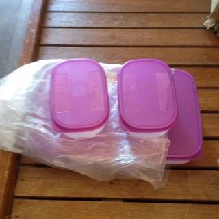 tupperware freezer mates