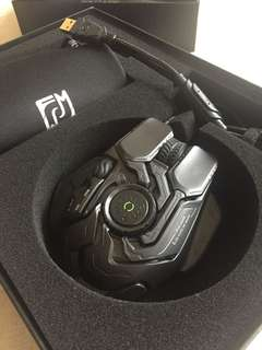 FM gaming Mouse