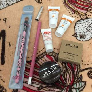 Beauty Essentials (take all)