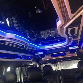 Limousine Transport