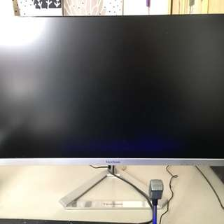 Viewsonic 27寸薄螢幕
