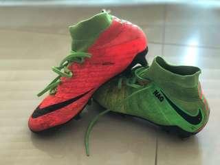 Soccer Kids boot