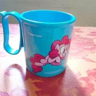 Mug tupperware murah