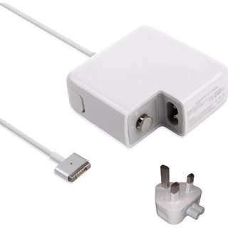 45w Macsafe 2power adapter
