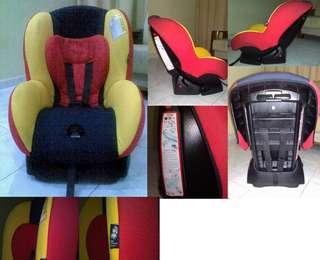 Maxi Cosi Dori Convertible Car Seat