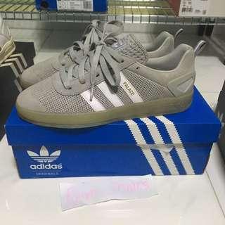 Adidas Palace Pro Grey Suede OG UK7.5/US8