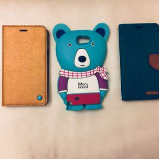 SamSung Note 4 cover