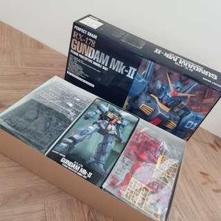 PG RX-178 Gundam Blue