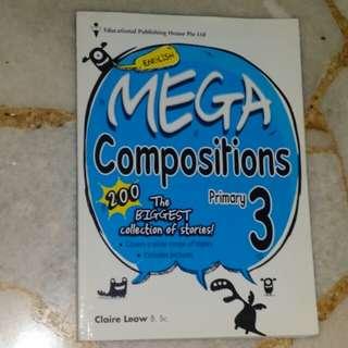 English Mega Compositions Prl 3