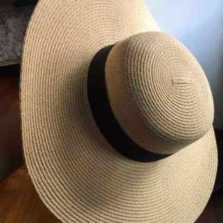 Sun Beach Hat