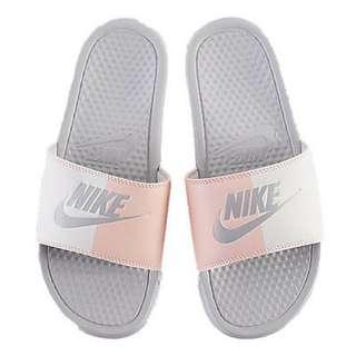 [PO] Nike Slippers
