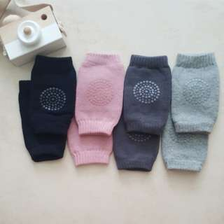 Baby knee pad for protection