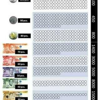 Peso Sense Alkansya