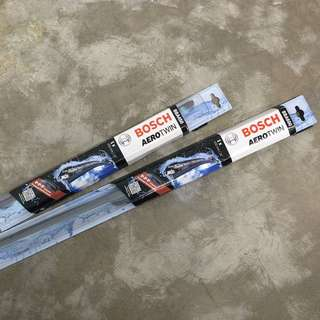 Bosch Aerotwin Wipers Authentic