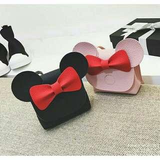 Minnie kids bag