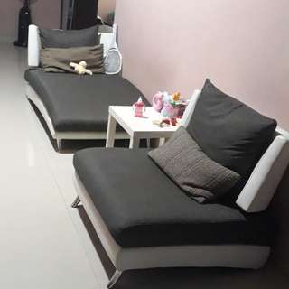 Sofa santai Informa