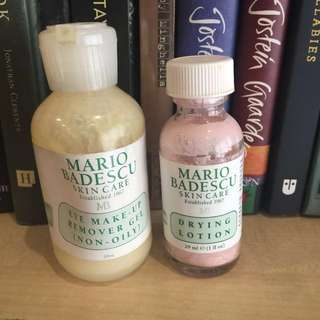 Mario Badescu Facial Care Set