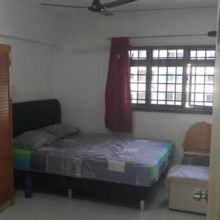 Common room for rent in Marsiling