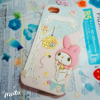 SANRIO MY MELODY IPHONE 5S CASE