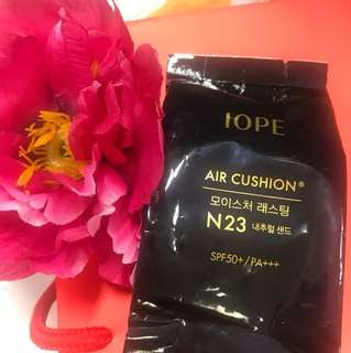 IOPE Air Cushion Refill x 1 Shade N23