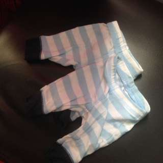 Preemie Pants