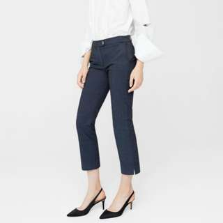 Brand New With Tag BNWT Mango Pants in Size EU 36