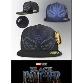 Marvel's Black Panther Unbeatable Bundle - Thumb Drive & Cap