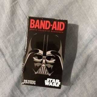 Band aid #umn2018