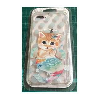 貓貓美人魚手機殻🌸
