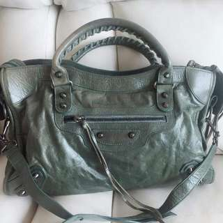 Balenciaga Handbag 85 % New
