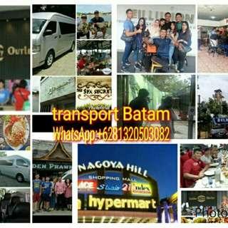 Transportasi Batam