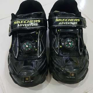 Skechers Adventure Shoes