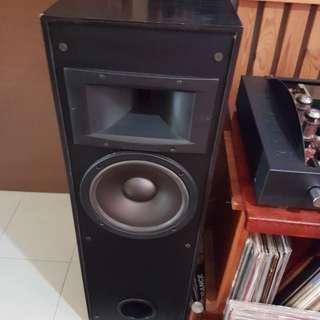 Klipsch KG 4.5 Speakers