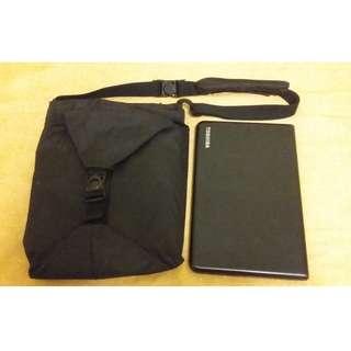 TOSHIBA - SATELLITE C50-A-K6K  + Bag