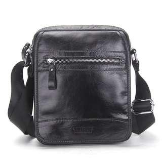 Genuine Leather Bag for Men (PN106)
