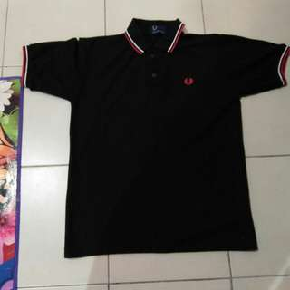Original T Shirt Fred Perry