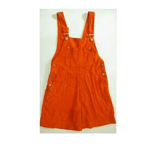 Trendy Tangerine Jumper